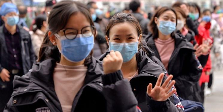 کرونا، تعداد مبتلایان جدید در مرکز شیوع کرونا در چین تک رقمی شد