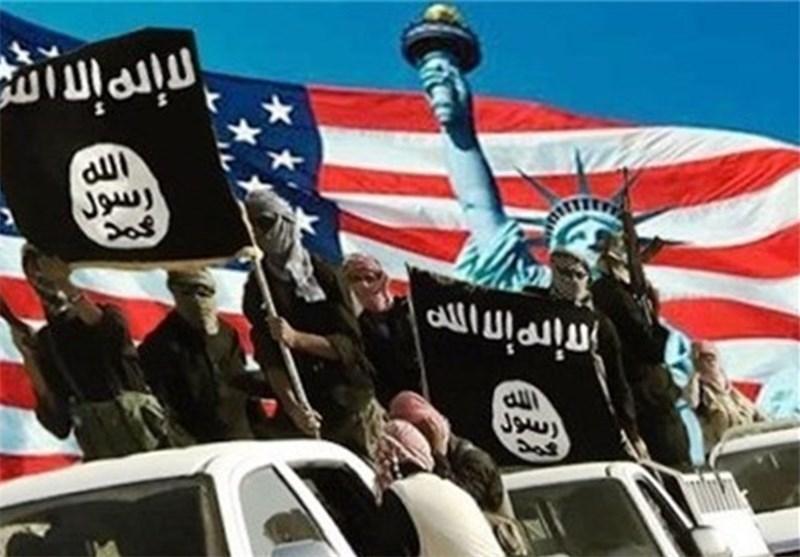 تحرکات تروریست های مورد حمایت آمریکا در الانبار عراق ، هشدار درباره ورود تکفیری ها از سوریه