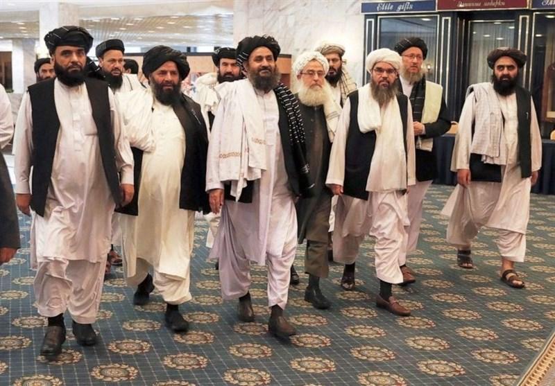 مواضع طالبان در مذاکره با دولت افغانستان مشخص نیست