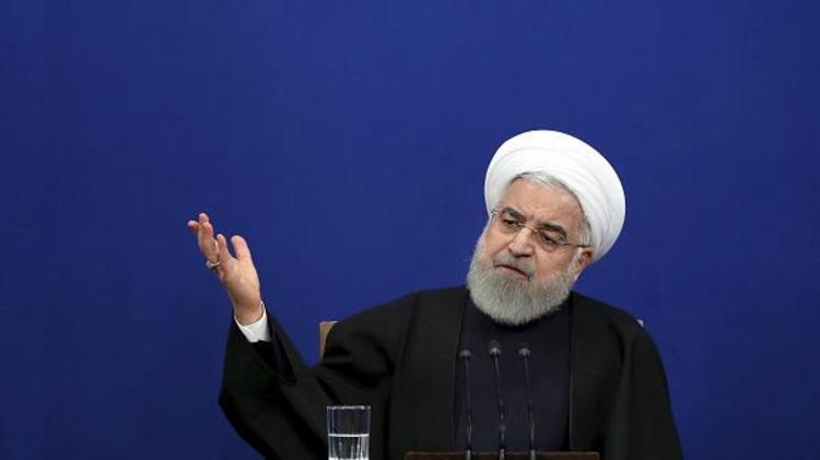 دستور روحانی به بانک مرکزی