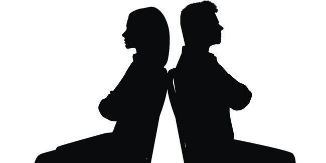 30 راهی که به خراب شدن رابطه زناشویی ختم می گردد!