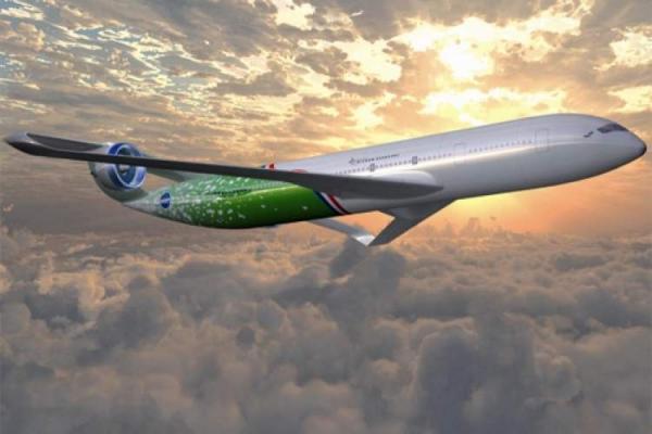 استفاده از سوخت های زیستی برای صنایع هوایی پاک