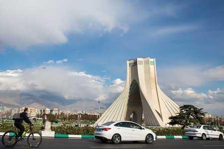 کیفیت هوای امروز تهران اعلام شد