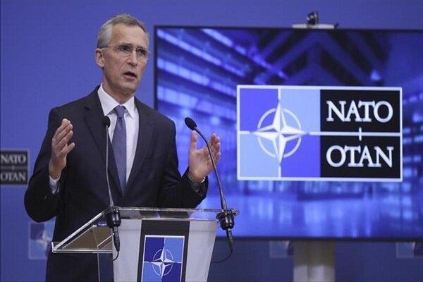 ناتو به همکاری نزدیک با اوکراین متعهد است