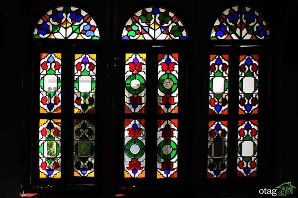 نگاهی به نمونه های طراحی نورگیر ساختمان از قدیم تا به امروز [9 ایده نو]