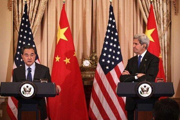 چین و آمریکا بر سر دستیابی به توافق آب و هوا شکست خوردند
