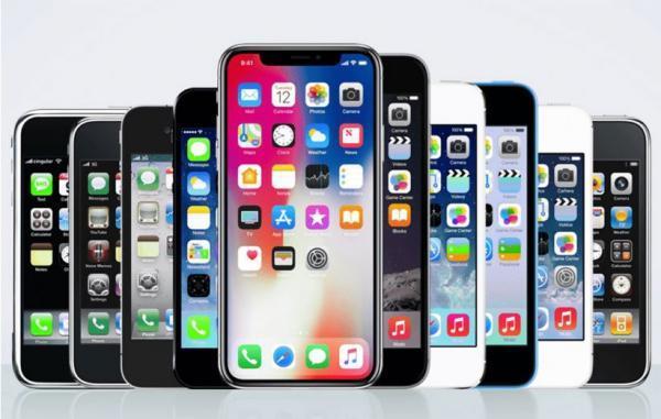 رکورد فروش آیفون از مرز 2 میلیارد دستگاه عبور کرد